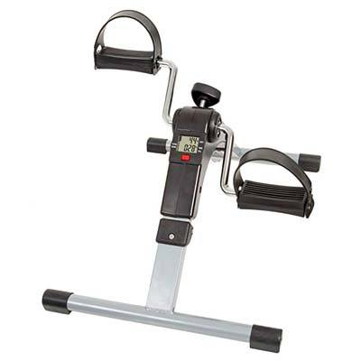3. Wakeman Under Desk Exercise Bike