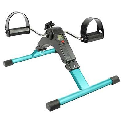 2. Vive Foot Pedal Exerciser