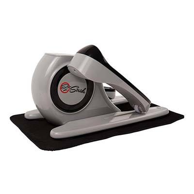7. Sunny Health and Fitness EZ Under Desk Elliptical