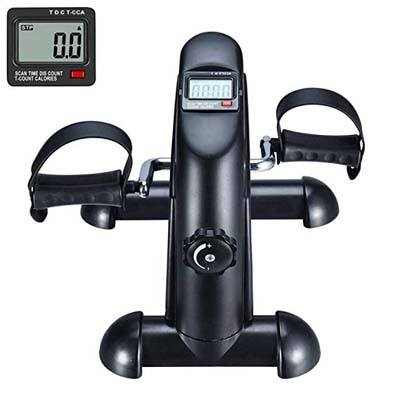 4. TODO Medical Pedal Exerciser