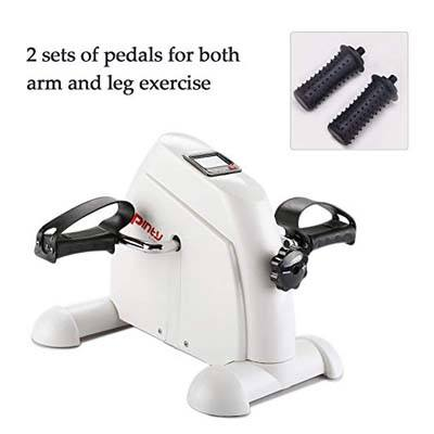 5. Pinty Pedal Exerciser