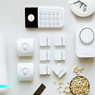 10. SimpliSafe Wireless Home Security System