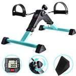 Best Under Desk Exercise Bike