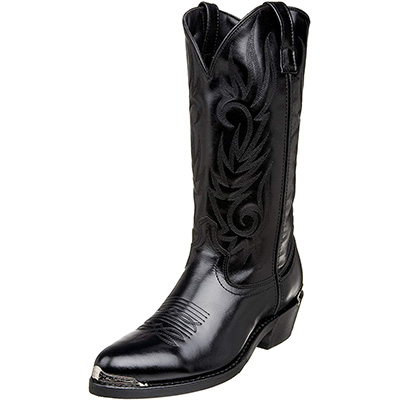 13. Laredo Men's McComb Western Boot