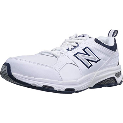 6. New Balance Men's Cross-Training Shoe (MX857)