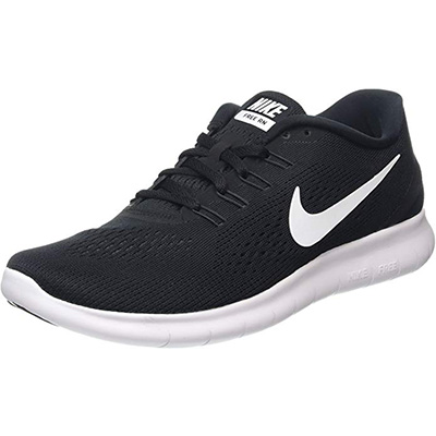 11. NIKE Men's Free RN Running Shoe