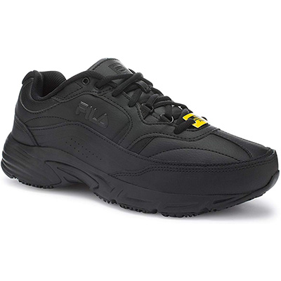 3. Fila Men's Workshift Work Shoe