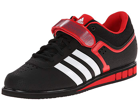 5. adidas Performance Men's Powerlift.2 Trainer Shoe
