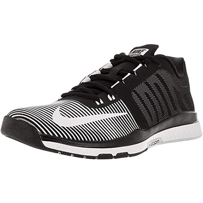 17. Nike Men's Zoom Speed Trainer 3
