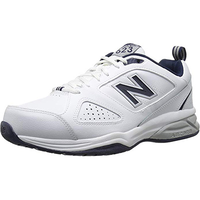 1. New Balance Men's Training Shoe (Mx623v3)