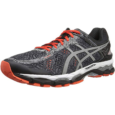 9. ASICS Men's GEL-Kayano 22 Running Shoe