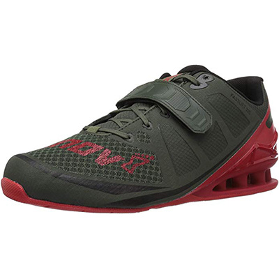 6. Inov-8 Men's Fastlift 325 Cross-Trainer Shoe