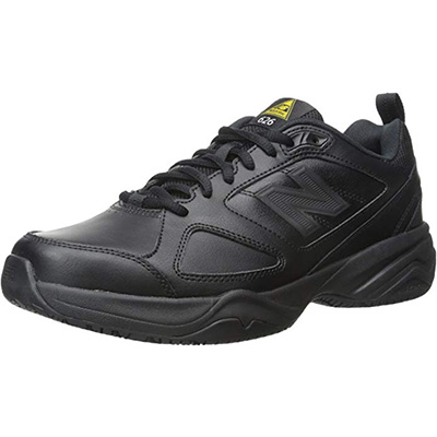 11. New Balance Men's Lace-Up Shoes (MID626K2)