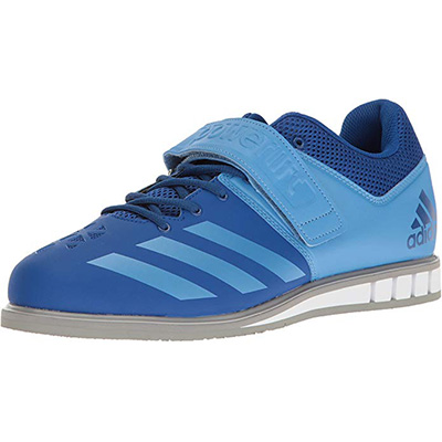 1. adidas Performance Men's Powerlift.3 Cross-trainer Shoe