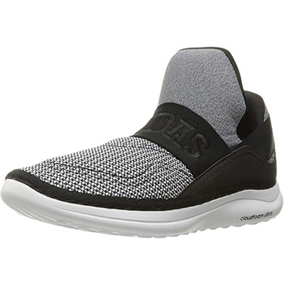 16. adidas Performance Men's Cloudfoam Ultra Zen Cross-trainer Shoe