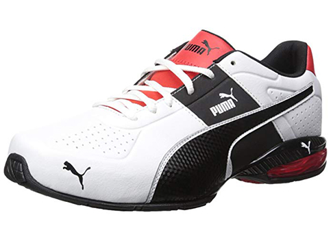 13. PUMA Men's Cell Surin 2 FM Cross-Trainer Shoe