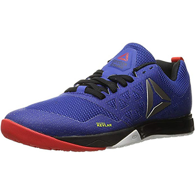 8. Reebok Men's CROSSFIT Nano 6.0 Cross Trainer