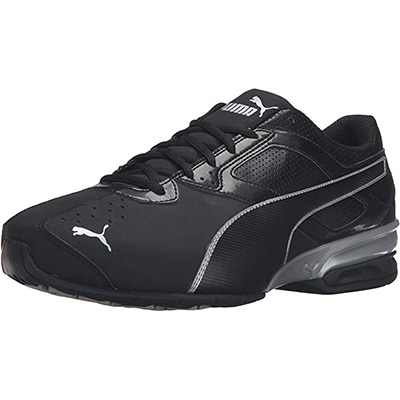 4. PUMA Men's Tazon 6 FM Running Shoe