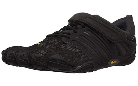 7. Vibram Men's V-Train Cross-Trainer Shoe
