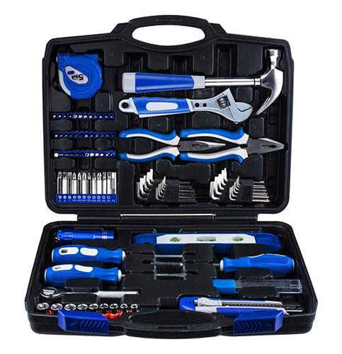 10. Vastar 102 Piece Home Repair Tool Kit