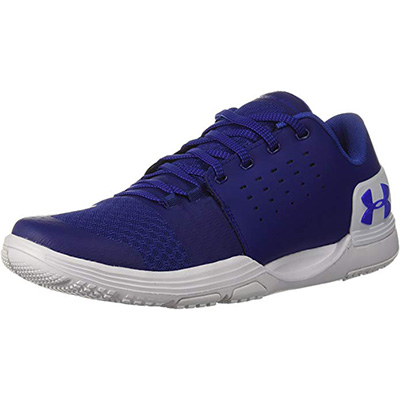 7. Under Armour Men's Limitless 3.0 Cross-Trainer Shoe