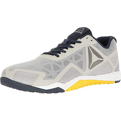 2. Reebok Men's Ros Workout Tr 2.0 Cross-trainer Shoe