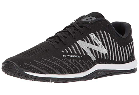 12. New Balance Men's 20v5 Vibram Minimus Training Shoe