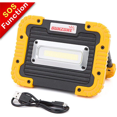 13. sunzone LED Work Light