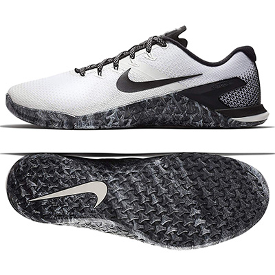 8. Nike Metcon 4 Mens Cross Training Shoes