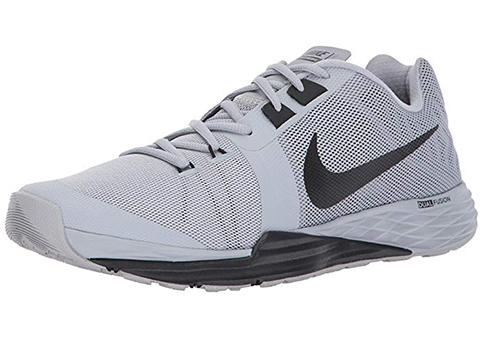 18. NIKE Men's Train Prime Iron DF Cross Trainer Shoes