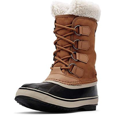 6. SOREL Women's Winter Carnival Snow Boot
